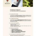 Coup de cœur pour un vin de Bordeaux que vous ne connaissez peut-être pas