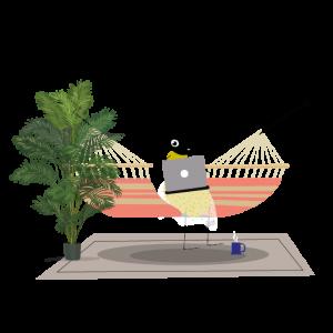 fourmi beausoleil hamac